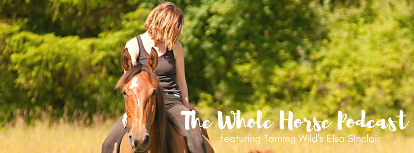 Episode 5 | Taming Wild's Elsa Sinclair