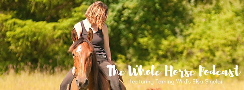 Episode 5 | Taming Wild's Elsa Sinclair
