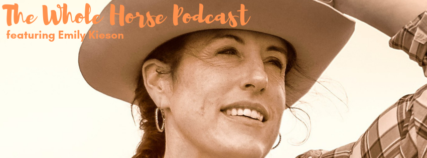 Episode 32 | How Horses do Community with Equine Researcher Emily Kieson