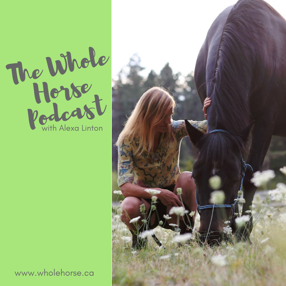 The Whole Horse Podcast