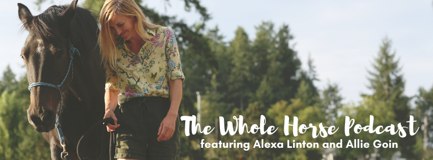 Episode 54 | Getting to know host Alexa Linton, with guest host Allie Goin